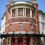 Cardiff New Theatre