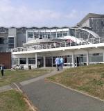 Southend Cliff's Pavilion