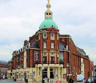 Wimbledon New Theatre