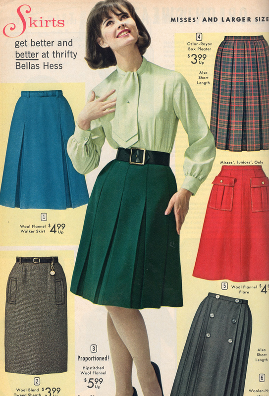 1960's Fashion & Body Confidence | Hairspray UK Tour