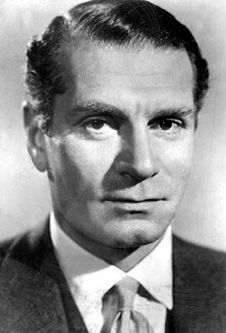 Brighton-Laurence Olivier