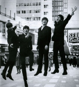 The Beatles 1963