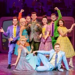 Hairspray the Musical UK Tour cast- Nicest kids in Town