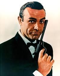 Sean Connery Edinburgh