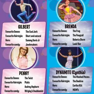 Hairspray the Musical-nicest kids in town-gilbert-brenda-penny-cynthia