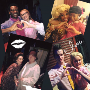 Hairspray the Musical- Valentines Day