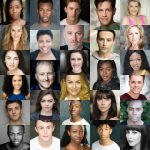 Hairspray the Musical 2018 cast