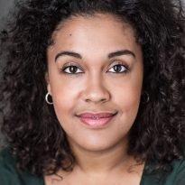 Bernadette Bangura headshot