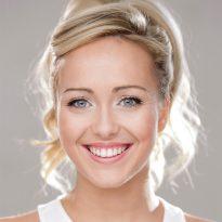 Hayley Johnston headshot