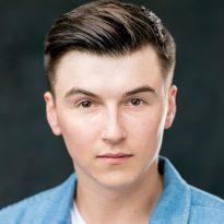 Joshua Pearson headshot