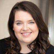 Katie Brace headshot