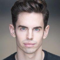 Liam Dean headshot