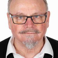Norman Pace headshot